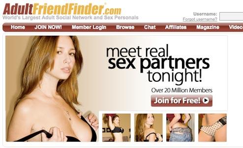 Aff sex