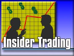 Insider trading should be legal, typically not a controversial subject.