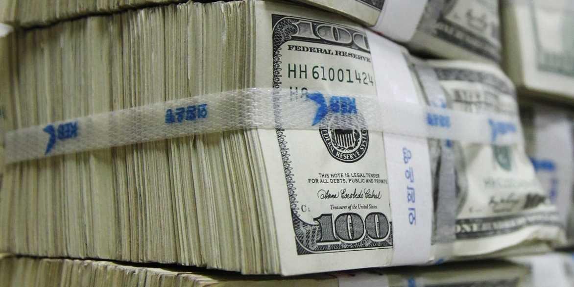 making a trillion dollars