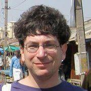 Headshot of James Altucher, Entrepreneur, best selling author, podcaster, Angel Investor, hula hooping dad