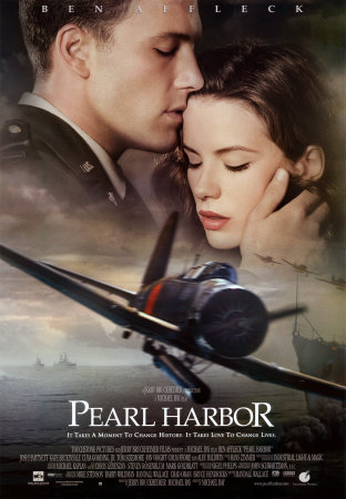Pearl Harbor (Film) Besetzung