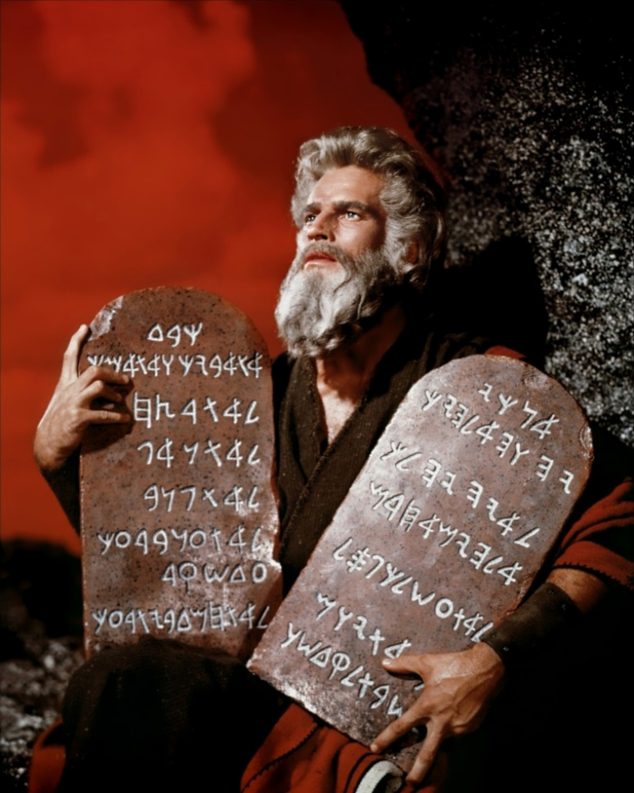 Rules about blogging may be just as valuable as the 10 commandments