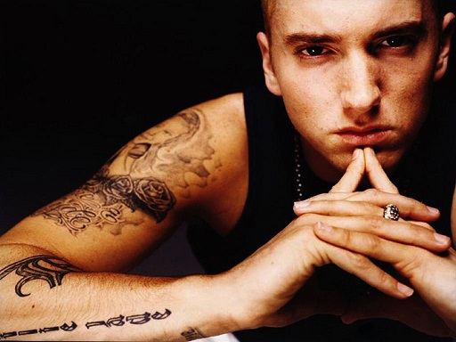 How To Get An MBA From Eminem | Altucher Confidential