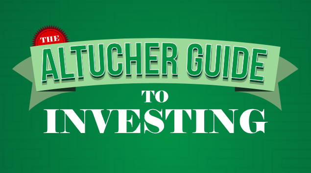 The Ultimate Cheat Sheet For Investing All Of Your Money