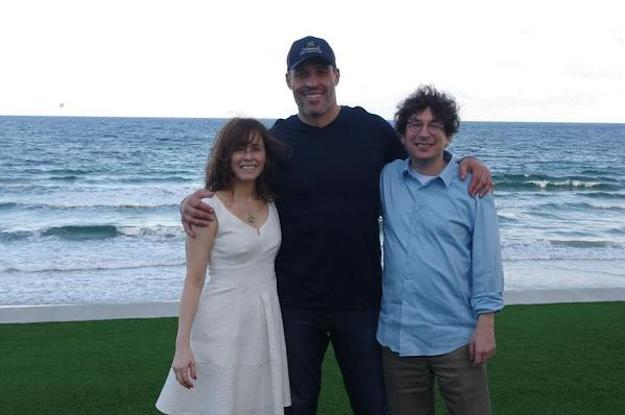 Tony Robbins Interviewed by James Altucher about how money is just a game