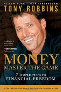 Tony Robbins Book of Money: Master the Game