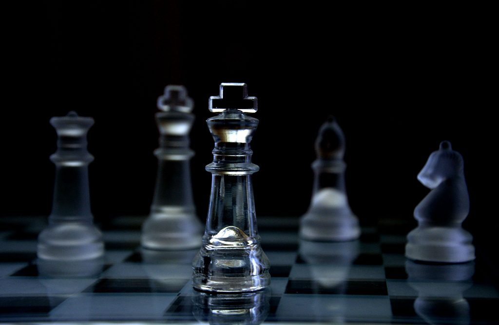 What I Learned from Chess