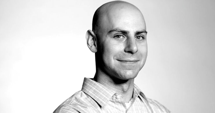 Adam Grant Gives Tips on How To Turn Your Idea Into A Successful Business