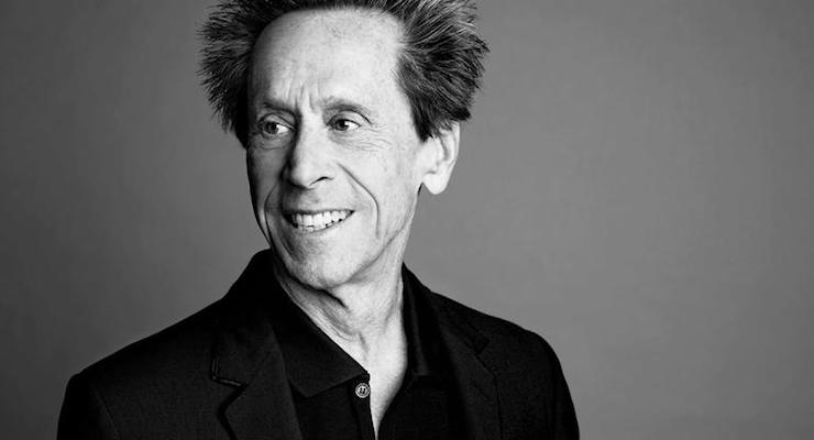 Brian Grazer Talks about How a Curious Mind Creates An Original Idea at The James Altucher Show