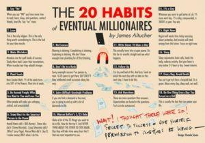 eventual millionaires