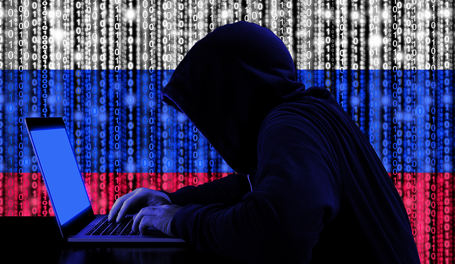 Russian election hacks