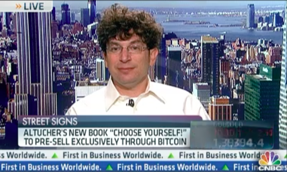Everything You Need To Know About Bitcoin - James Altucher